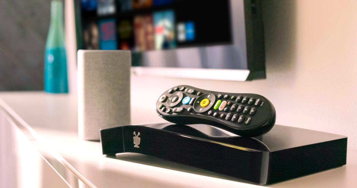 TiVo Bolt VOX DVR